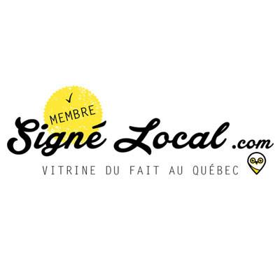 Boutique Signé local.com