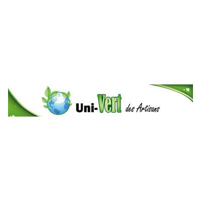 Uni-vert des artisans