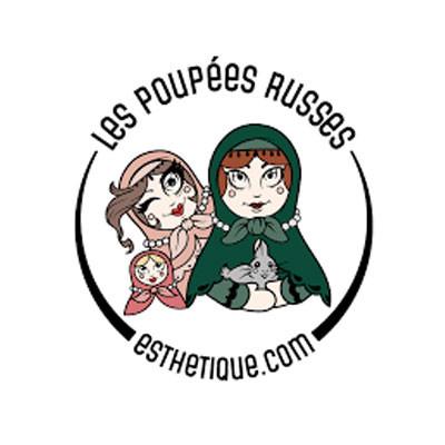 Les poupées russes esthétique